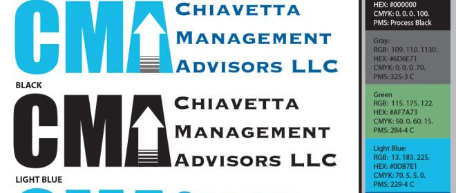 CMA Branding Sheet
